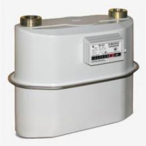 Газовый счетчик ЭЛЬСТЕР Газэлектроника ВК G16