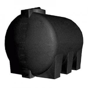 Бак для воды Aquatech чёрный ATH 1500 b=1115, l=1630, h=1255