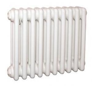 Стальной трубчатый радиатор Arbonia 2057 570 630 Боковое подключение 14 секций