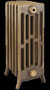 Чугунный радиатор RETROstyle Derby M6 6/350