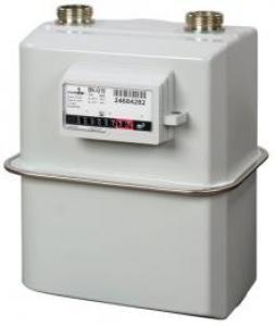 Газовый счетчик ЭЛЬСТЕР Газэлектроника ВК G10