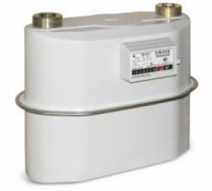 Газовый счетчик ЭЛЬСТЕР Газэлектроника BK G25