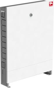 Внутренний коллекторный шкаф «Лемакс» ШРВ 3 - 670х125х745 мм