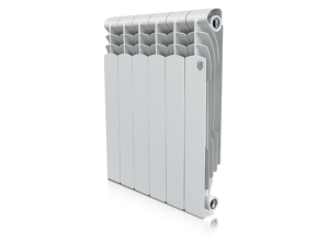 Биметаллический радиатор Royal Thermo Revolution Bimetall 500 12 секций