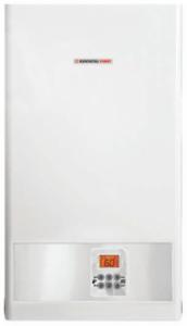 Газовый конденсационный котел KENTATSU FURST Smart Condens 25–2CS