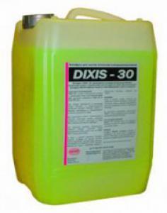 Теплоноситель для систем отопления Dixis 30