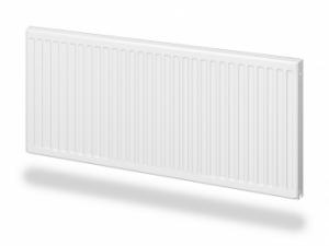 Стальной панельный радиатор Lemax Compact 11 300 х 1200 Боковое подключение