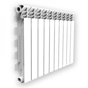 Алюминиевый радиатор Fondital EXPERTO A3 500/100 1 14 секций