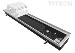 Внутрипольный конвектор Vitron ВК.090.200.1000