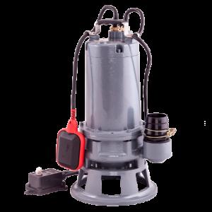 Погружной фекальный насос Aquario GRINDER-150