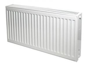 Стальной панельный радиатор Purmo Compact CV11 300 x 600 Нижнее подключение