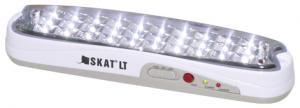 Лампа аварийного освещения TEPLOCOM SKAT LT-301300 LED Li-ion