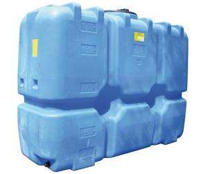 Бак для воды Анион 2000 Л (КОД Т2000ФК2З)