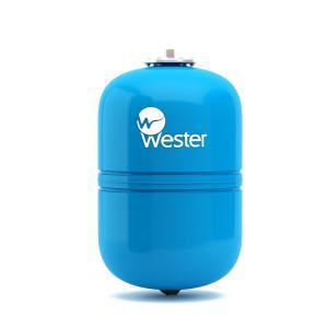 Мембранный бак для водоснабжения Wester WАV18