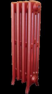 Чугунный радиатор RETROstyle Derby M4 4/600