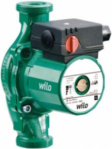 Циркуляционный насос Wilo-Star-RS 30/7