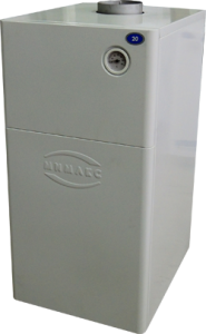 Напольный газовый котел Мимакс КСГ-10