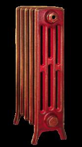 Чугунный радиатор RETROstyle Derby M4 4/500
