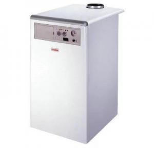 Напольный газовый котел Fondital BALI RTN 48 T METANO
