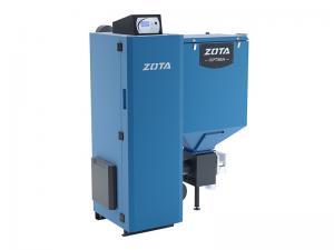 Пеллетный котел ZOTA Optima-32
