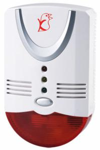 Сигнализатор загазованности Кенарь GD100-CN (метан + оксид углерода)