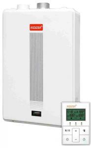 Настенный газовый котел Arderia ESR 2.16