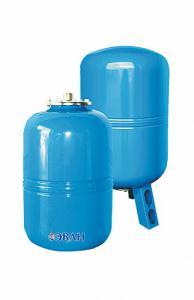 Расширительный бак для систем водоснабжения EVAN WATV-18