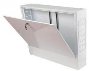 Шкаф наружный ШРН-3 на 8 - 10 выходов