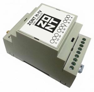GSM Модуль ZONT H1V
