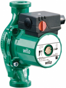 Циркуляционный насос Wilo-Star-RS 30/6