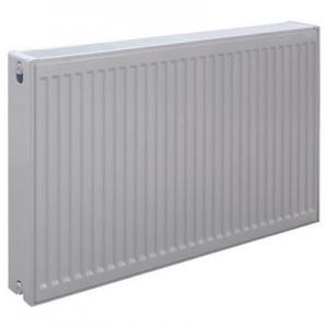 Стальной панельный радиатор Rommer Ventil K22 300 x 400 Нижнее подключение