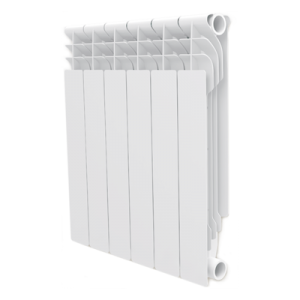 Биметаллический радиатор Torido B 500/80 6 секций