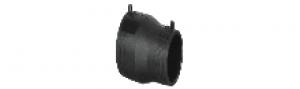 Переход электросварной ПЭ100 SDR11 063х032 мм