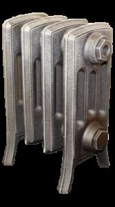 Чугунный радиатор RETROstyle Derby M4 4/200
