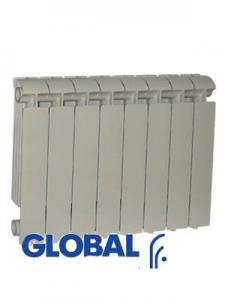 Биметаллический радиатор Global STYLE EXTRA R 500 1 секция