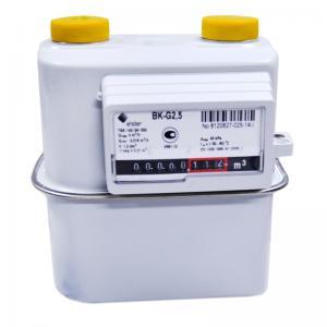Счетчик газа Эльстер BK G2,5 1 1/4 (110 мм) левый