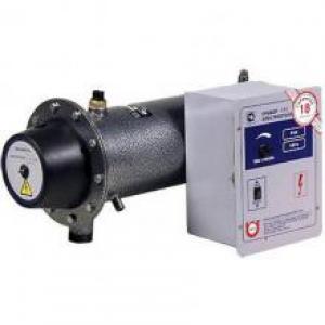 Электрический котел ЭПО-2,5 Эван