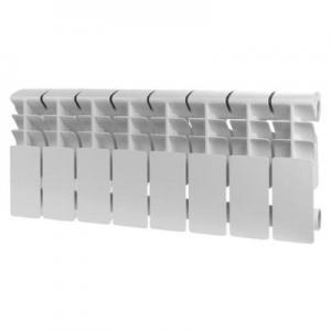 Алюминиевый радиатор Rommer Plus 200 1 секция