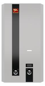 Газовый водонагреватель «Лемакс» серии «Альфа» модель «20М»