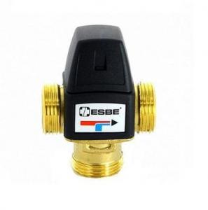 "ESBE Клапан термостатический VTA322 20-43°C 1"" Нар. Kvs=1.6"