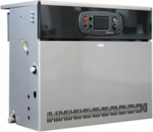 Напольный газовый котел BAXI SLIM HPS 1.110 (107,9 кВт)