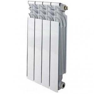Биметаллический радиатор Radena CS 500 4 секции