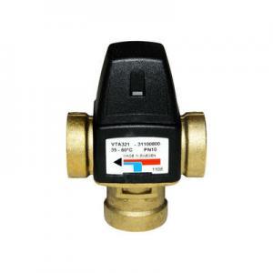 """ESBE Клапан термостатический VTA 321 20-43°C 1/2"""" ВН. Kvs=1.5"""