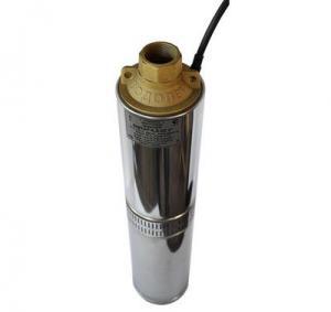 Погружной насос для скважины Водолей БЦПЭУ 0,5-40У