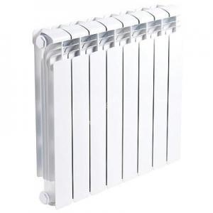 Алюминиевый радиатор RIFAR Alum 500 10 секций