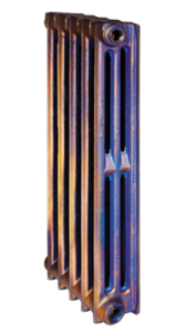 Чугунный радиатор RETROstyle LILLE 500/130